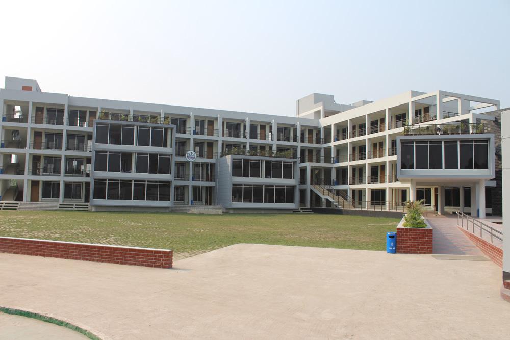 SKS School & College